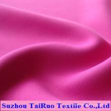 Bedruckte Stoff Polyester Pongé für Bekleidung