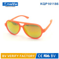 Kqp161186 neuen Design Hotsale Kinder Sonnenbrille Pass Ce FDA