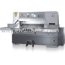 Machine de découpe de papier informatisée (YKW-115B)