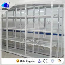 Good quality metal equipment warehouse steel storage cabinet rack