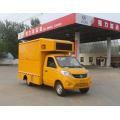 FOTON Forland LED Mobile Advertising Trucks Sale