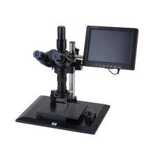 Видео микроскопы, ЖК-видео микроскопы (FL-45BS)