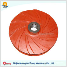 Centrifugal Slurry Pump Polyurethane Impeller
