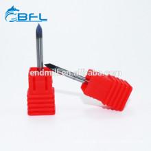BFL Solid Carbide 3 Flute Engraving Milling Cutter CNC Engraving Bits