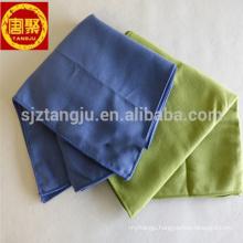 Factory price wholesale microfiber suede towel for beach travel sports Factory price wholesale microfiber suede towel for beach travel sports towel