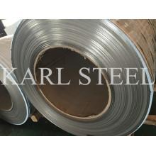 410 tiras de acero inoxidable / bobina