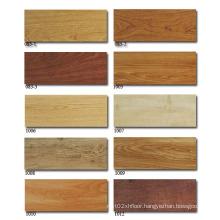 """Click Vinyl Floor Plank 6""""*36""""*5.0mm*0.5mm"""