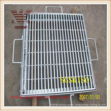 Galvanized Steel Grating Made in Anping China