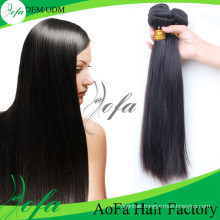 100% Unprocessed Brazilian Human Hair Remy Virgin Hair Weft