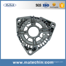 Gießerei Customized High Precision Aluminium-Druckguss-Kühlkörper
