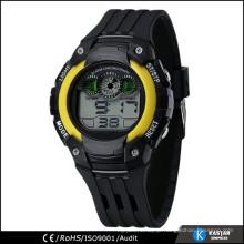 popular digital watch man hand watch