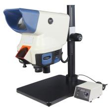 Bestscope Microscopio estéreo de campo amplio BS-3070