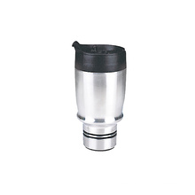 Stainless Steel Double Wall Auto Car Mugs