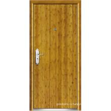 Деревянные внутренние двери (WX-SW-110)