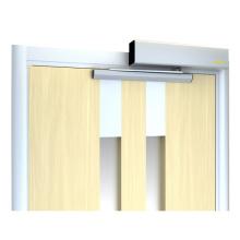 Operador automático de la puerta del oscilación con la función que se cierra del resorte (ANNY1808C)