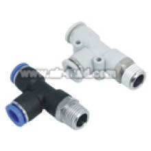 APD Swivel Male Branch Tee Pneumatic Air Fittings