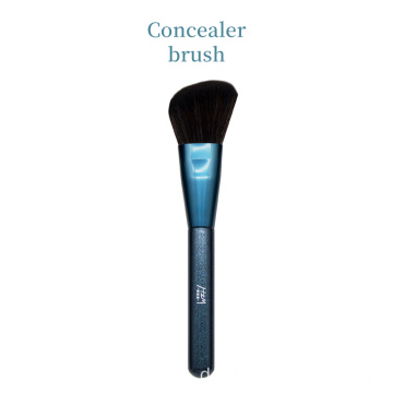 Premium Naturhaar Concealer Pinsel Set Private Label