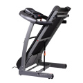 Heavy Duty Motorized Treadmill for Home Fitness Equipment (Model QH-T581)