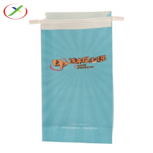 side gusset popcorn bag