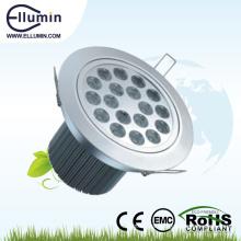 led tri-proof light 21w led downlight