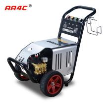 AA4C Hot sale 1600psi electric high pressure washer 110bar high pressure cleaner  High Pressure Washer for Car Wash
