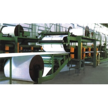 Lågpris EPS Sandwich Panel Production Line