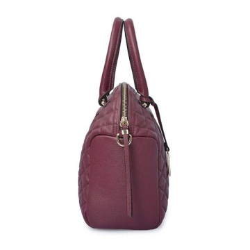Damen-Reisetasche Floto Sesto Bag Large Purse