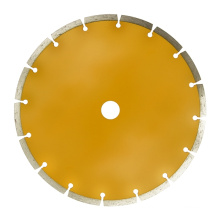 Circular Saw Blade for Dry Cutting Concrete (SUCSB)