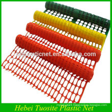 collapsible barrier/Cheap Plastic safety Barrier Fence/Security warning fence