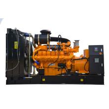 Generador de gas natural 300kW eléctrico y de calor