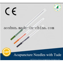 Medical Various Suzes Sterile Acupuncture Needles