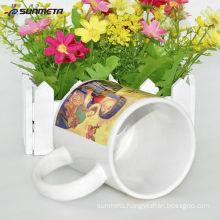 Sublimation Mugs Wholesale,Mug Sublimation 11oz White,blank sublimation mugs