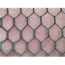 Шестиугольная сетка для Constructin
