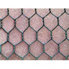 Hexagonal Wire Mesh for Constructin