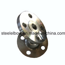As4087 Pn16-Pn35 Welding Neck Steel Pipe Flange