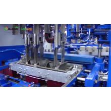 Bluesun Larga vida de ciclo profundo de almacenamiento de batería AMG 12v 100ah con 3 años de garantía para la venta