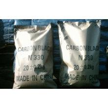 Углеродная сажа N330
