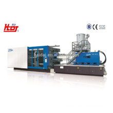 1600TON HUGE INJECTION MOLDING MACHINE HDJS1600