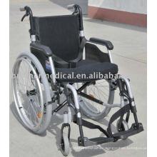 Funktioneller Aluminium Rollstuhl mit CE Zertifikat