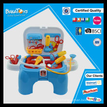 2 colors medical doctor toys hospital kids doctor play set