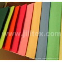 "T / C poliéster algodón gris tela 65/35 45x45s, 110x76, 63 """