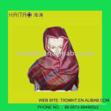 Châle de mode ht-004 pour les femmes américaines