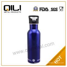 550ml stainless steel sports bottle