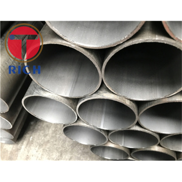 2205 welded super duplex stainless steel tubes