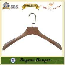Konkurrenzfähiger Preis-Klage-Aufhänger-Plastikholz-Aufhänger für Kleidung