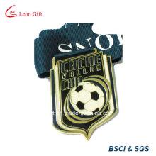Bronce maratón Metal Premio Medalla de la galjanoplastia