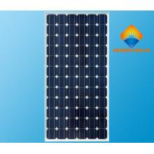 Módulo de célula solar monocristalino de alto rendimiento de 195W-200W