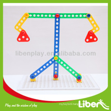 Children Favorite Connecting Block Toy LE-PD.079