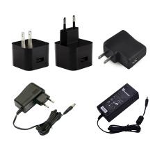 OEM wall mount/desktop 12V power adapter with 2 years warranty
