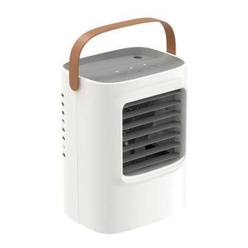 Small Portable Mini Usb Air Cooler Manufacturing